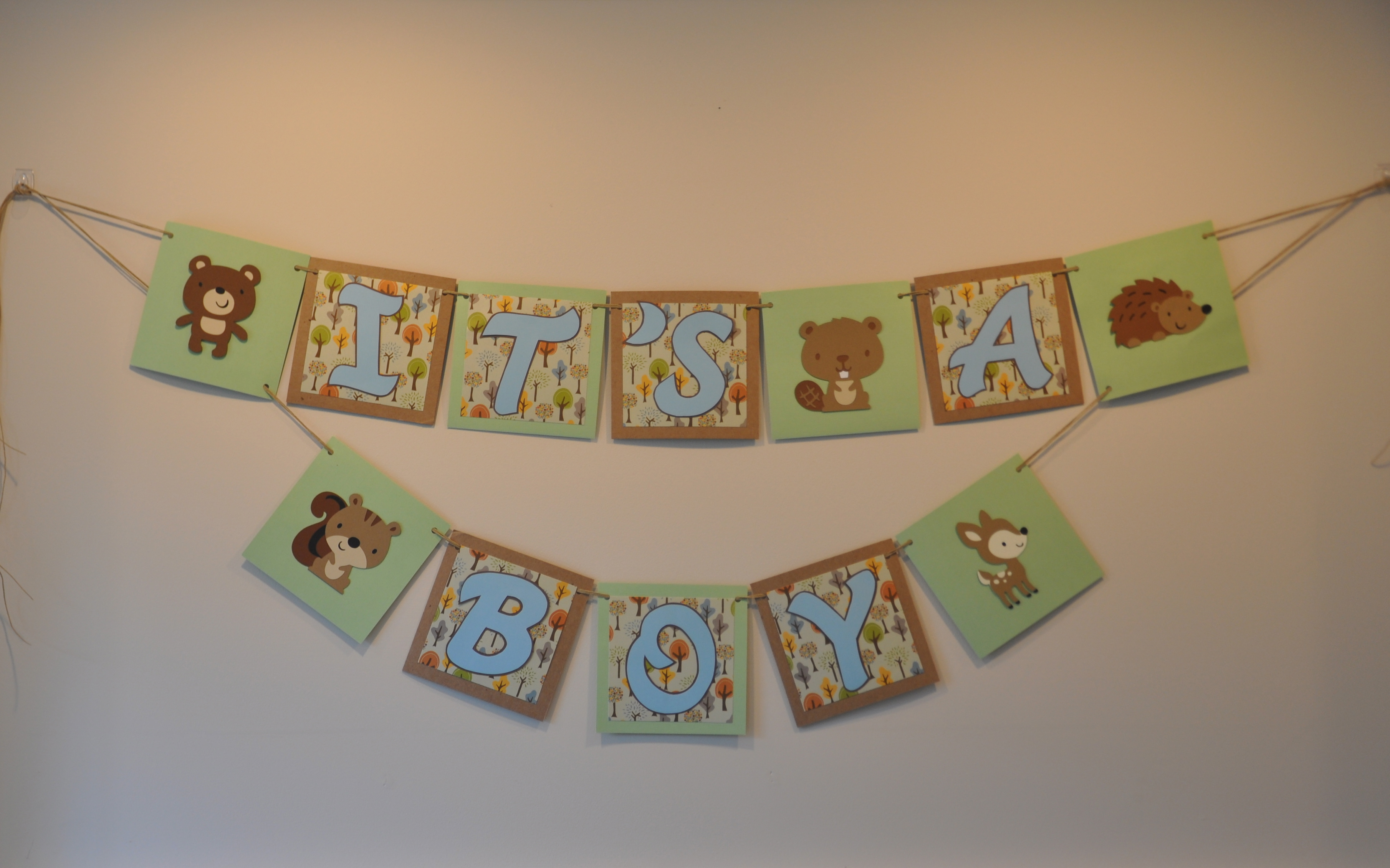 Baby Shower Themes Nature ~ Nature themed baby shower pinluck project